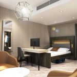 UK Aparthotels to surge over next two years