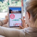 Airbnb app now provides hosts' check-in instructions for guests