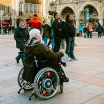 Accomable advising EuTravel on transport for disabled travellers