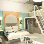 Room 2: Southampton's new luxury hotel coming soon