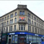 'Aparthotel' plans for former department store in Bradford city centre