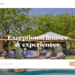 Luxury home rental platform Le Collectionist Raises $10 million startup funding