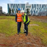 Construction commences on Quest Notting Hill, Melbourne