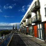 ASAP member Mansley Serviced Apartments reviewed in 'The Scotsman'