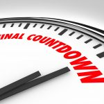 It's the final countdown! Early Bird tickets for ASAP Convention end this week