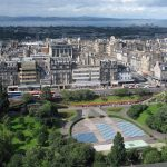 Edinburgh likely to become first UK city to impose tourist tax