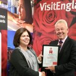 VisitEngland announces ASAP Member as one of ROSE award winners