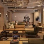 Marriott's Moxy concept hotel takes on home-sharing industry