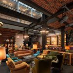 Historic Manchester warehouse gets makeover as Go Native aparthotel