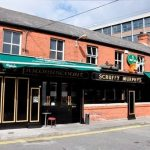 Aparthotel to replace iconic Dublin pub