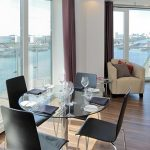 TheHeart Apartments in MediaCityUK join BridgeStreet's Living brand