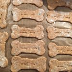 Urban Stay offers personalised dog biscuits in all dog-friendly London apartments