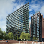 Planning in for second CitySuites development in Salford