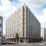 Staycity plots fourth Manchester aparthotel