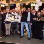 'The Yays – Crane Apartment' opens on KNSM-Island, Amsterdam