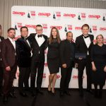 Corporate Housing Factory receives Team of the Year at ASAP Awards 2017