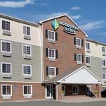 Choice Hotels will buy WoodSpring Suites