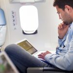 Half of European business travellers shun their corporate booking tools