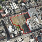 Central Dublin site sold for more than €22m, possibly planned for aparthotel