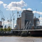 London tops global investment despite Brexit woes – JLL