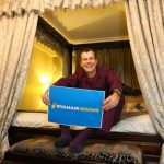 Ryanair announces 'Ryanair Rooms Direct' open day for hotels