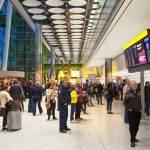 Record 78 million passengers pass through Heathrow in 2017