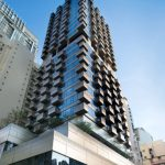 Vanke debuts in Hong Kong with launch of 29-Storey serviced apartment residence