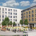 Dublin's Liberties to receive €25m makeover including 260-bed aparthotel
