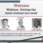 Webinar: getting the hotel content you need