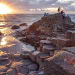 Strong growth for NI tourism sector