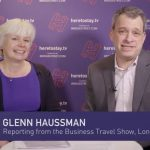 Glenn Haussman interviews Joyce Cawthorpe, ASAP Marketing/Media Manager
