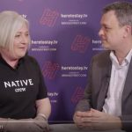 Collaboration & growth – Glenn Haussmann interviews Paula Cullen, Native