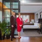 onefinestay opens first runway bedroom in Virgin Atlantic Clubhouse