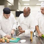 Hospitality Apprentices are the most in demand