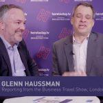 Glenn Haussman interviews Joel Vanmellaert, Brussels Business Flats