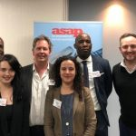ASAP welcome 160 members to spring networking event, hosted by Citadines Holborn!