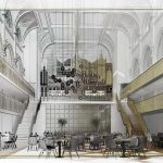 Green light for Birmingham Methodist Central Hall dual occupancy hotel and 'gastro hall'