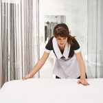 Can hotels ever have enough cleaning standards post-Covid?