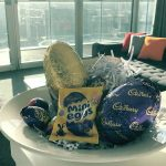 Staying Cool at the Rotunda – Eggstra Cool for Easter