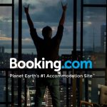 Booking.com: 30% of global travellers looking for alternative accommodation in 2018