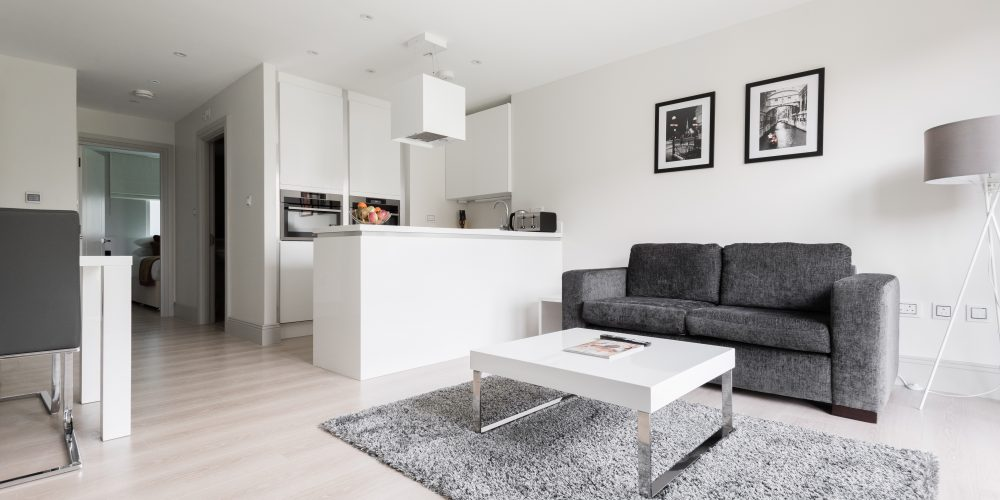 Allstay Launches New Serviced Apartments At London Bridge