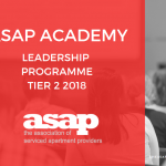 ASAP Leadership Academy – 4 spaces remain: reserve your place now!