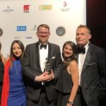 Ascott wins 'Best Serviced Apartment Provider' Award at Relocate Awards