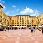 Mallorca hotel bookings drop as levy doubles and holiday rentals increase