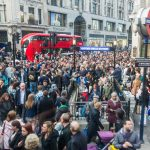 UK government announces plans to increase inbound tourism