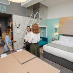 "World's first ""hometel"" opens in Southampton looking to transform hospitality sector"