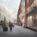 Plans lodged for aparthotel in Leeds