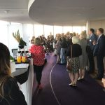 ASAP Partners with BT Sport for memorable networking event at London's BT Tower