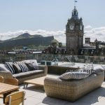 The Edinburgh Grand is open: Scotland's newest five star accommodation