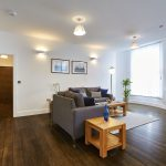 esa Serviced Apartments to donate to charity, in memory of founder